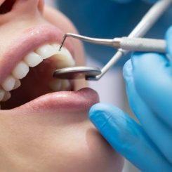 Oral Or Dental Treatments